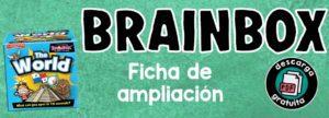 Usos de Brainbox en clase