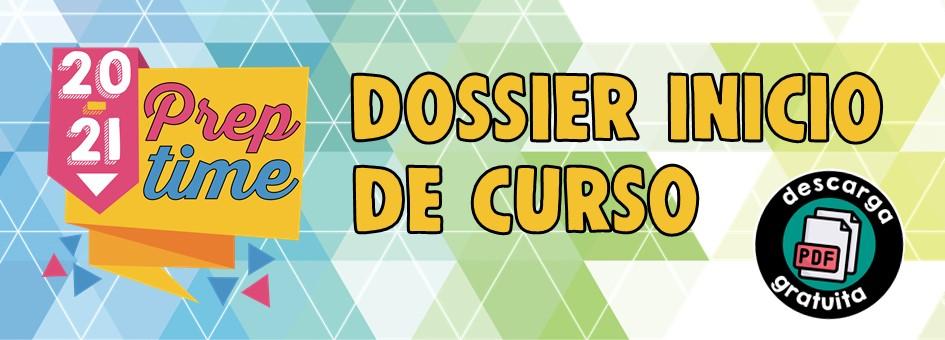 DOSSIER INICIO DE CURSO 20-21