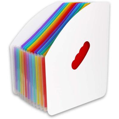 Clasificador archivador documentos A4