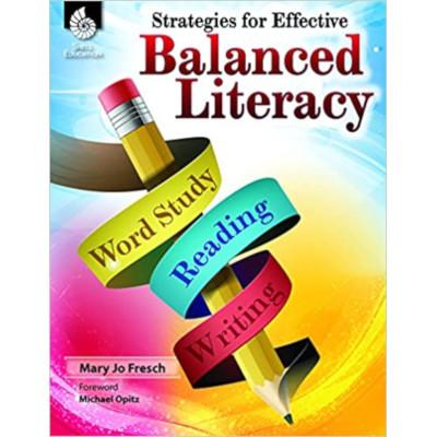 Balanced literacy libro profesor aula
