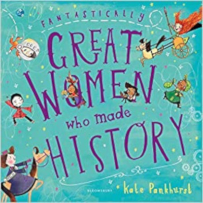 Great women who made history libro lecturas aula