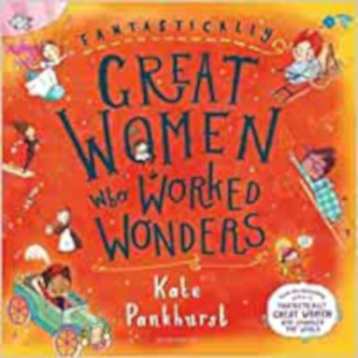 Great women who worked wonders libro lecturas aula