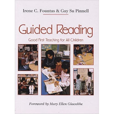 Guided reading libro aula