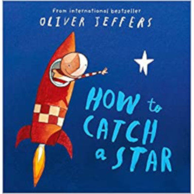 How to catch a star libro lecturas aula