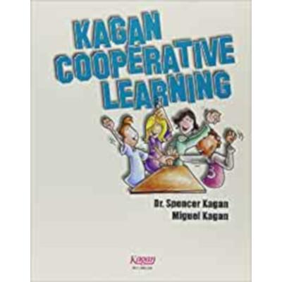 Kagan Cooperative learning libro aula