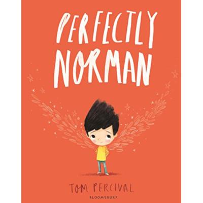Perfectly Norman libro lecturas aula