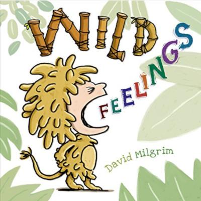 Wild feelings libro lecturas aula